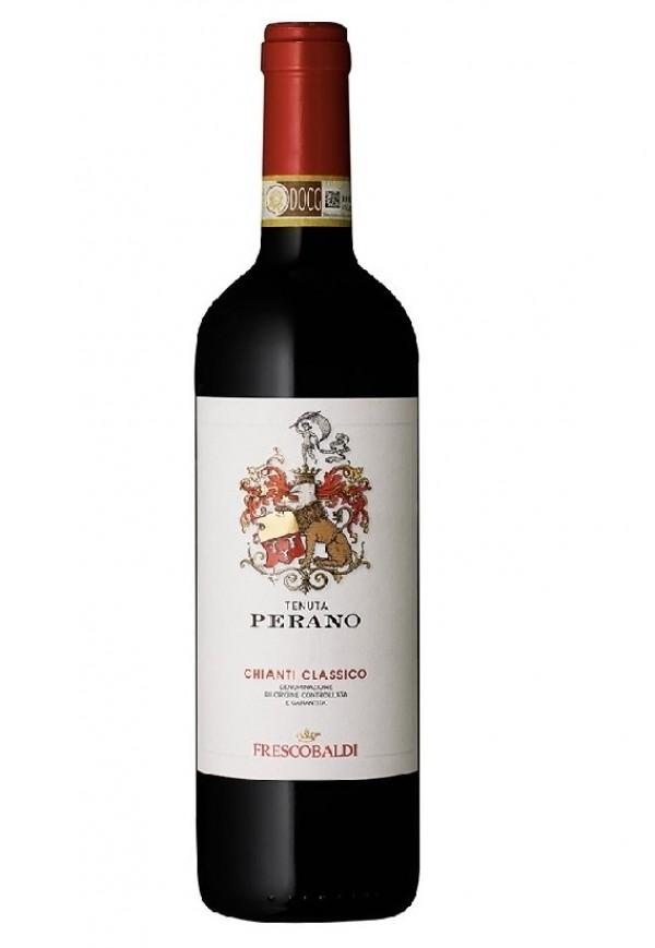 Frescobaldi, Tenuta Perano, Chianti Classico 2015, bottiglia 750 ml Frescobaldi, 2015