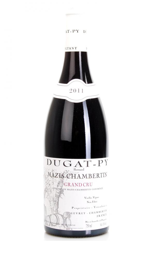 Domaine Dugat Py, Mazis Chambertin 2012, bottiglia 750 ml Dugat Py, 2012