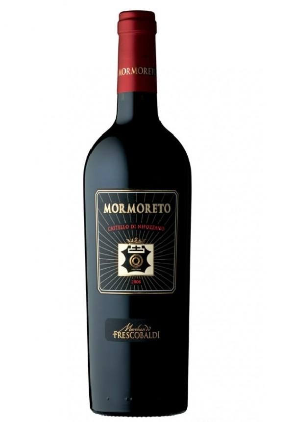 Frescobaldi, Mormoreto 2015, bottiglia 750 ml Frescobaldi, 2015