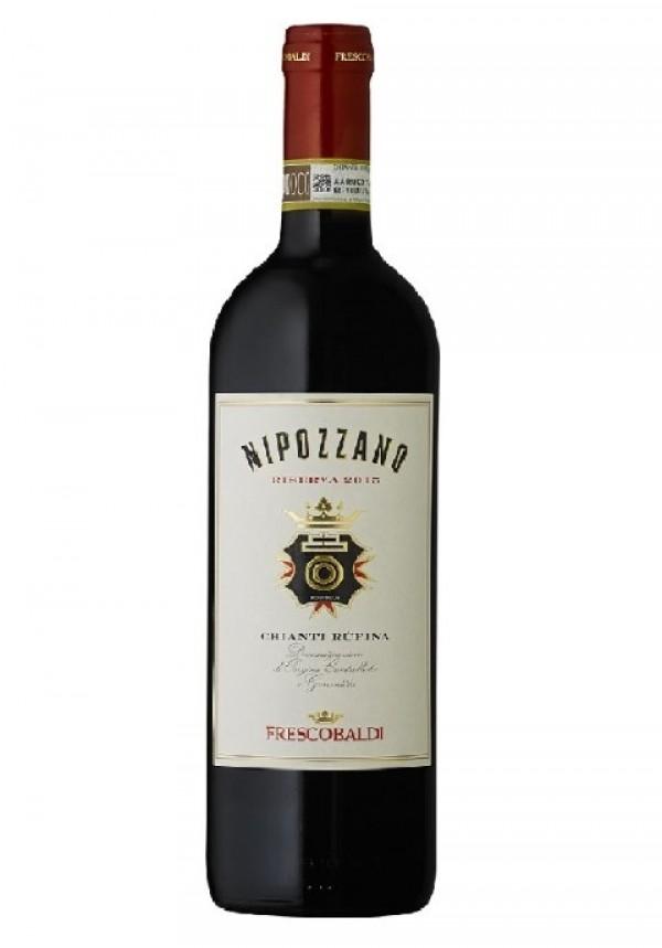 Frescobaldi, Nipozzano Vecchie Viti 2016, bottiglia 750 ml Frescobaldi, 2016