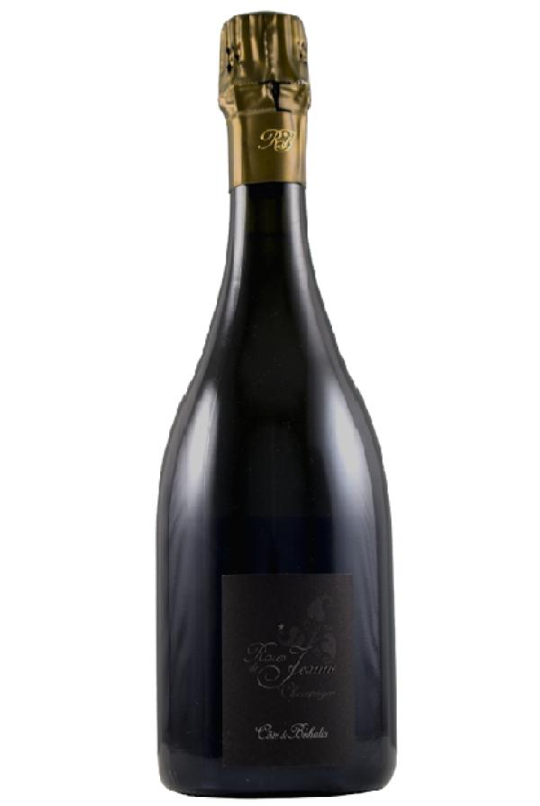 Cedric Bouchard, Roses de Jeanne, Cote De Bechalin, bottiglia 750 ml Cedric Bouchard, s.a