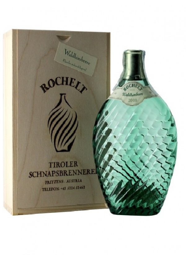 Rochelt, Lampone 350 ml, bottiglia 375 ml Rochelt, s.a