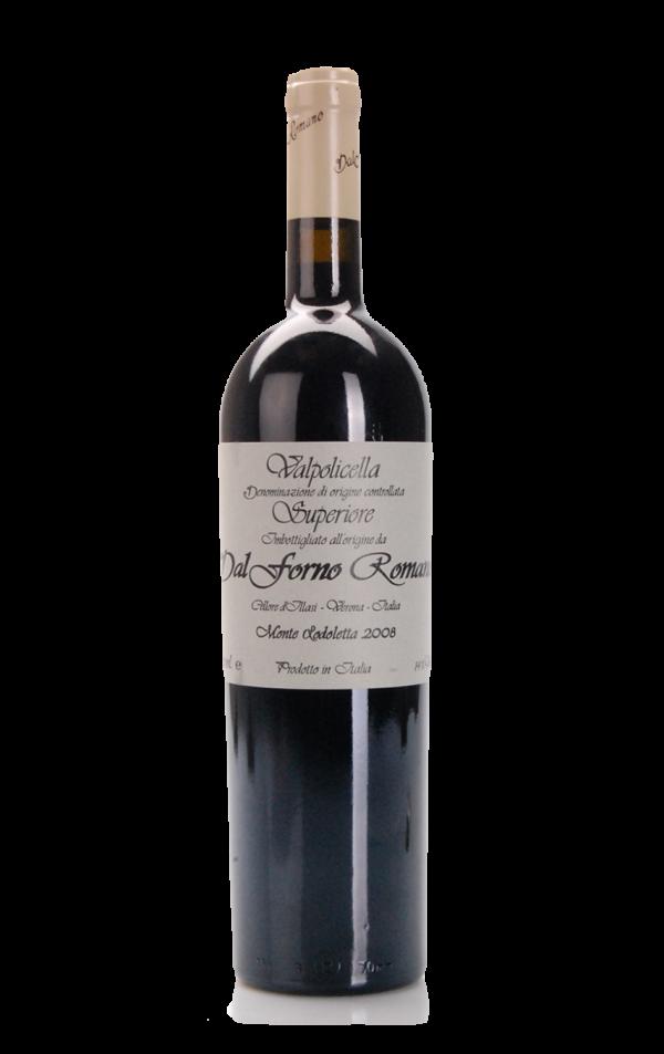 Dal Forno Romano, Valpolicella Classico 2012, bottiglia 750 ml Dal Forno Romano, 2012