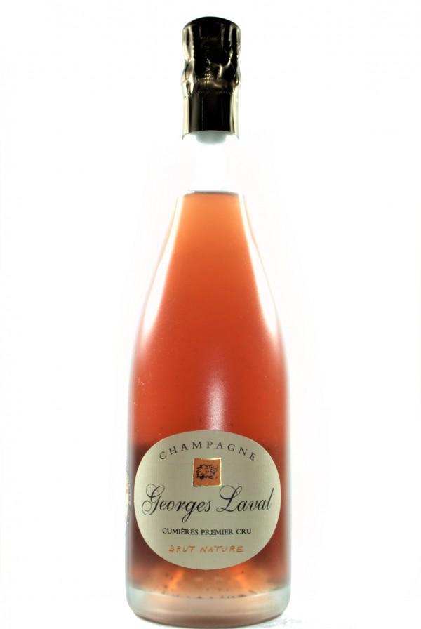 Champagne Laval, Cumieres 1er Cru Rosè