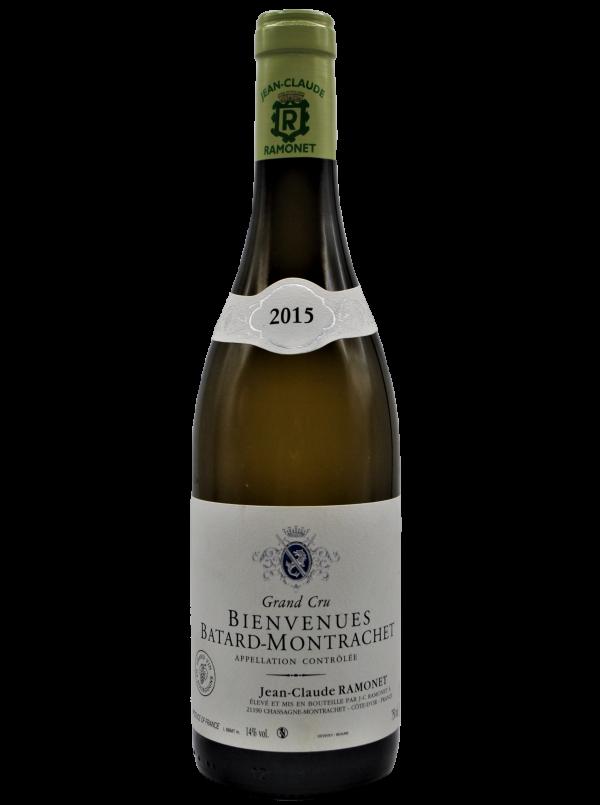 Domaine Ramonet, Bienvenues Batard Montrachet G.C. 2015