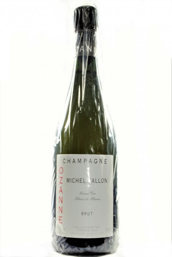 Champagne Brut Blanc de Blancs G.C. Michel Fallon Ozanne