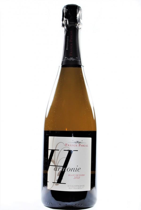 Champagne Franck Pascal, Harmonie 2009