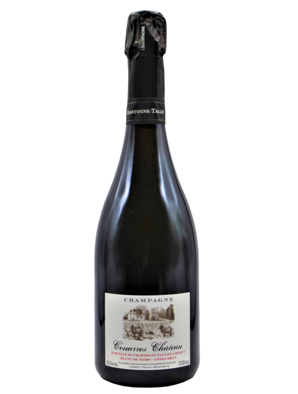 Champagne Chartogne Taillet, Couarres Chateau 2013