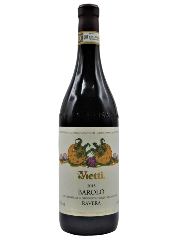 Vietti Barolo Ravera 2016