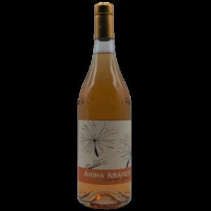 Giacomo Fenocchio, Vino Bianco Anima Arancio