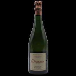 Champagne Naveau, Cuvée Demain  extra Brut