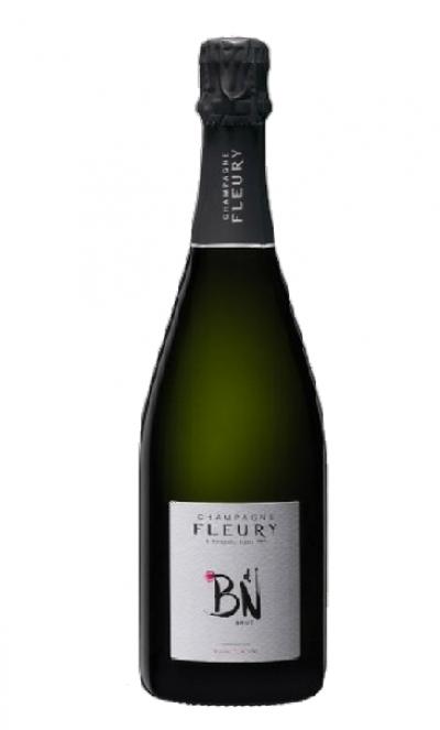 Champagne Fleury, Bolero 2006