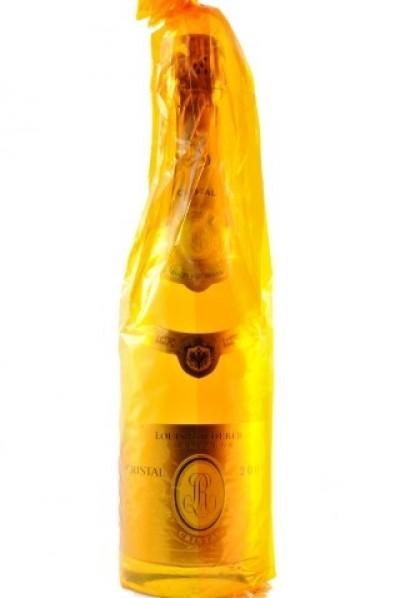 Champagne Louis Roederer, Cristal Brut Millesimé 2008