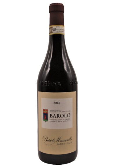 Bartolo Mascarello Barolo 2013