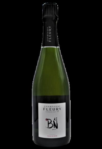 Champagne Fleury, Blanc de Noirs Brut