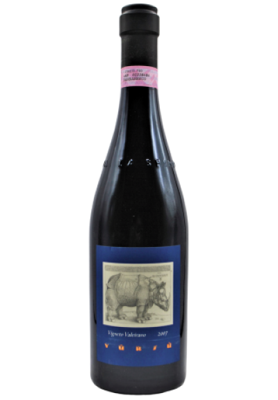 La Spinetta, Barbaresco Valeirano 2007