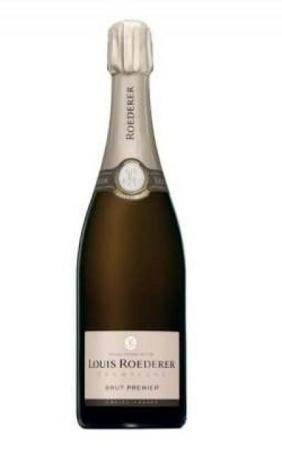 Champagne Louis Roederer, Brut Premier Box 6 btls