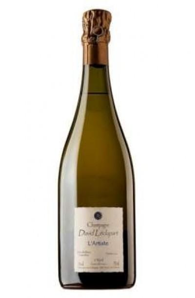 Champagne Leclapart, L' Artiste