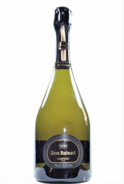 Champagne Dom Ruinart 1996 Blanc de Blancs