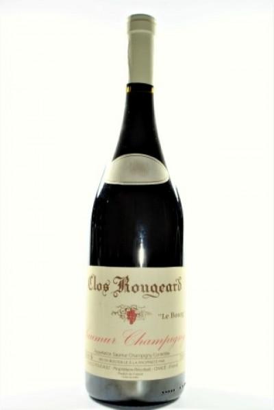 Clos Rougeard, Le Bourg 2008