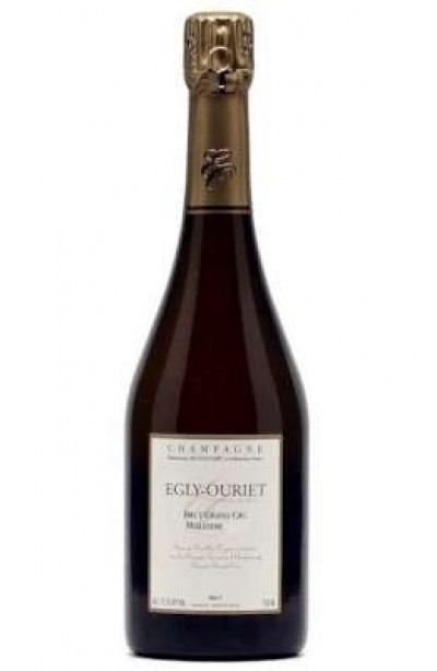 Champagne Egly Ouriet, Millesime 2004 Grand Cru