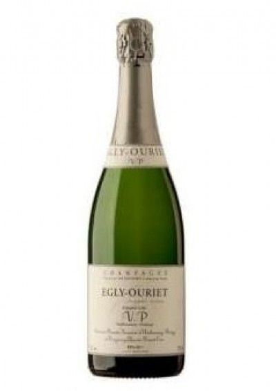 Champagne Egly Ouriet, V.P.  Grand Cru