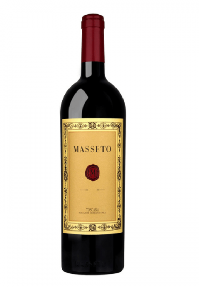 Masseto 2015