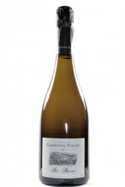 Champagne chartogne Taillet, Les Barres 2013