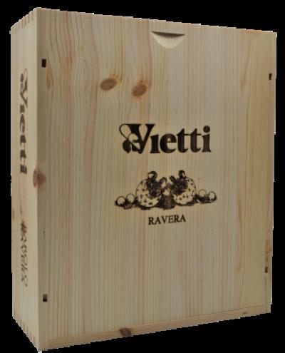Vietti, Barolo Ravera 2015, OWC 3 x 0,75