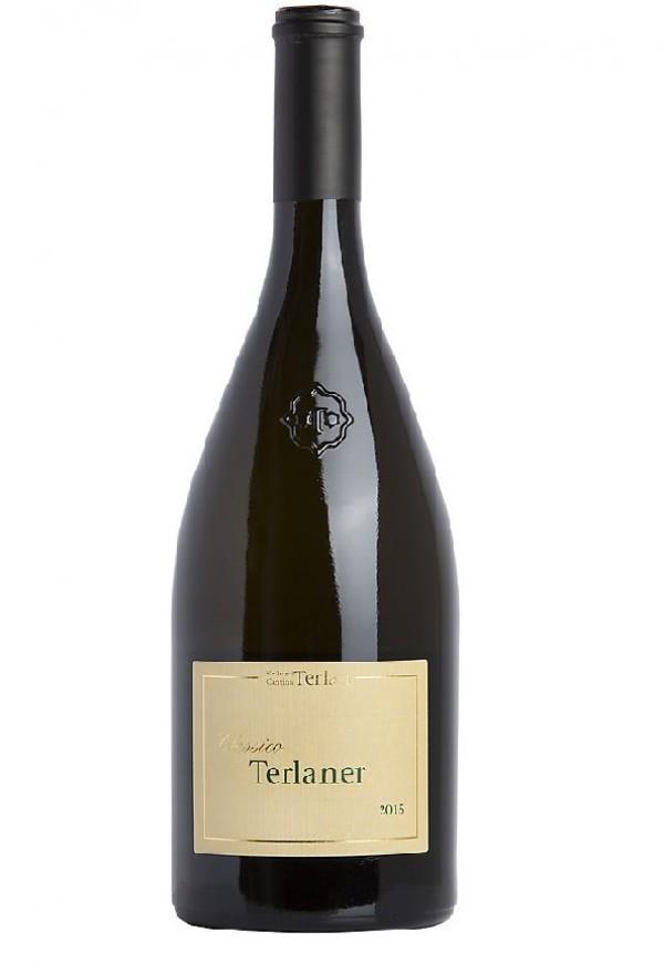 wine bottle Terlano, Italia